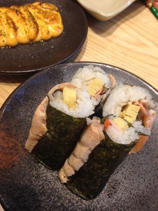Foto review Sushi Tei oleh Almira  Fatimah 1