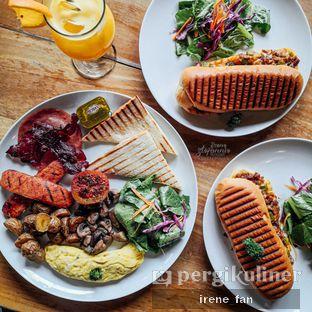 Foto 4 - Makanan di B'Steak Grill & Pancake oleh Irene Stefannie @_irenefanderland
