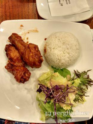 Foto review Kyochon oleh intan sari wanci  1