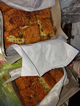Foto review Martabak Manis & Telur Special Cakra Kencana oleh Mouthgasm.jkt  1