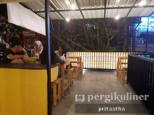 Foto review Ayam Gepuk Pak Gembus oleh Prita Hayuning Dias 3