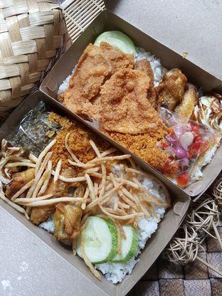 Foto 1 - Makanan di Nasi Kulit Pas Kantong oleh Stallone Tjia (Instagram: @Stallonation)