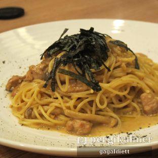 Foto 1 - Makanan di Mottomoo oleh GAGALDIETT