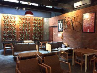 Foto 11 - Interior di Kayuh Clubhouse oleh Prido ZH