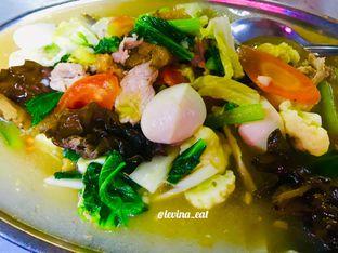 Foto 6 - Makanan di Pui Yong Masakan Pontianak oleh Levina JV (IG : @levina_eat & @levinajv)