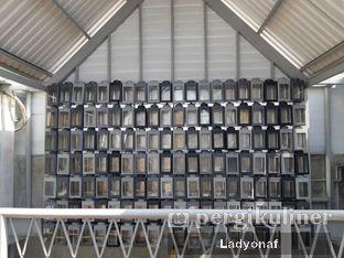 Foto 3 - Interior di Warung Nako oleh Ladyonaf @placetogoandeat