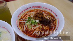 Foto 13 - Makanan di Sugakiya oleh Mich Love Eat