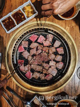 Foto 7 - Makanan di Shaburi & Kintan Buffet oleh Saepul Hidayat