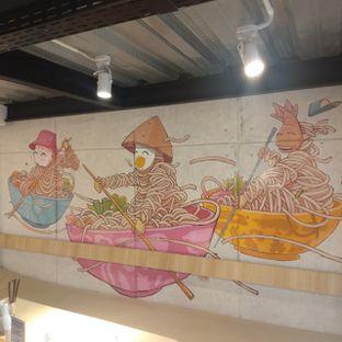 Foto review PanMee Mangga Besar oleh duocicip  17