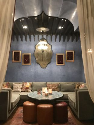 Foto 6 - Interior di Fez-Kinara oleh Andrika Nadia