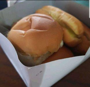 Foto - Makanan di Roti Srikaya Asan oleh heiyika