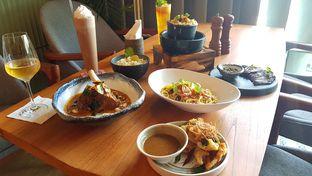 Foto 1 - Makanan di Mr. Fox oleh Rizky Sugianto