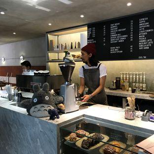 Foto 2 - Interior di Hiveworks Co-Work & Cafe oleh Della Ayu