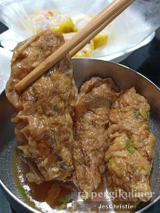 Foto 1 - Makanan(Tim Lumpia Kulit Tahu) di Xing Zhuan oleh JC Wen