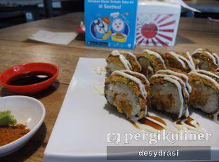 Foto 4 - Makanan di Sushi Den oleh Makan Mulu