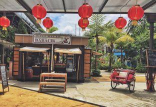 Foto 1 - Eksterior di Baracik Coffee oleh Astrid Huang | @biteandbrew