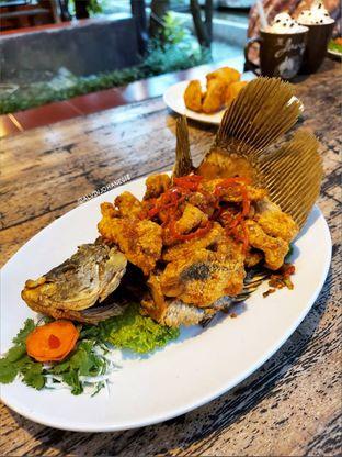 Foto 9 - Makanan di Istana Nelayan oleh Alvin Johanes