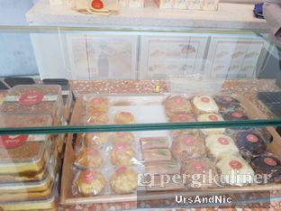 Foto 6 - Makanan di Sponji Traditional Spongecake oleh UrsAndNic