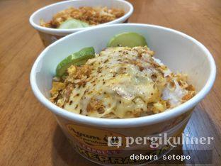 Foto 2 - Makanan di Ayam Keprabon Express oleh Debora Setopo