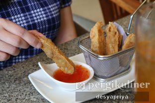 Foto 4 - Makanan di Pandan Cafe oleh Desy Apriya