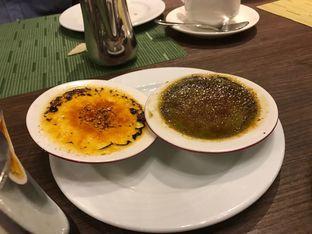 Foto review Cafe Gran Via - Gran Melia oleh Vising Lie 10