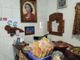 Foto 5 - Makanan di Ayam Goreng Bacem Mbok Sum oleh yeli nurlena