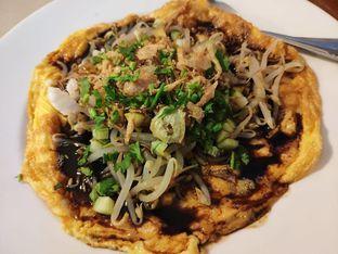 Foto 4 - Makanan(Tahu telor) di Warung Kopi Purnama oleh ni  Devin.