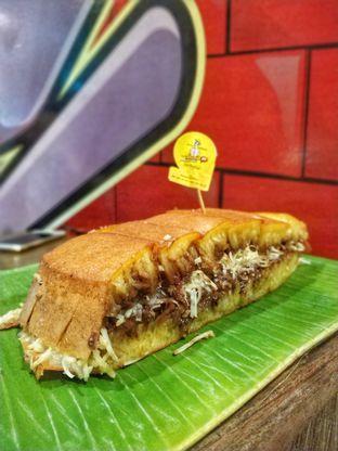 Foto 2 - Makanan di Martabakku oleh kunyah - kunyah