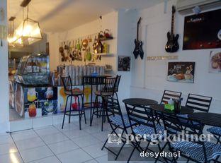 Foto 4 - Interior di Bugis Kopitiam oleh Makan Mulu