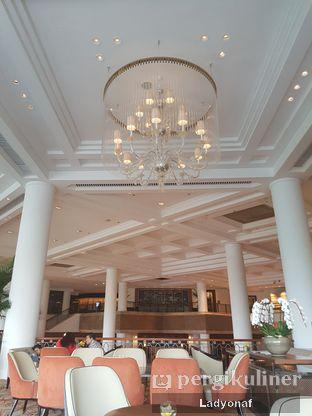 Foto 5 - Interior di Fountain Lounge - Grand Hyatt oleh Ladyonaf @placetogoandeat