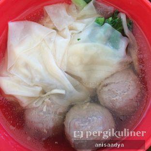 Foto 1 - Makanan di Bakmi Megaria oleh Anisa Adya