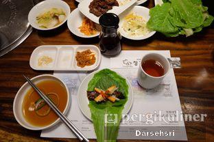 Foto 2 - Makanan di Chung Gi Wa oleh Darsehsri Handayani