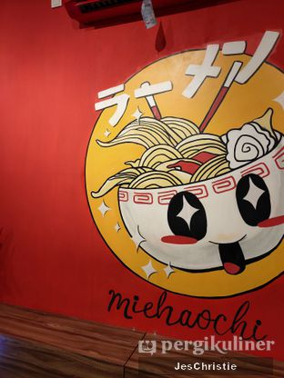 Foto review Miehaochi oleh JC Wen 6
