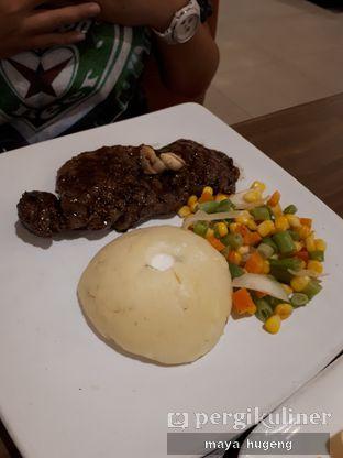 Foto 1 - Makanan di Steak 21 oleh maya hugeng