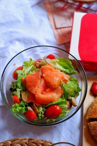 Foto 7 - Makanan di Bakerzin oleh Vionna & Tommy