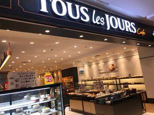 Foto 3 - Interior di Tous Les Jours Cafe oleh inri cross