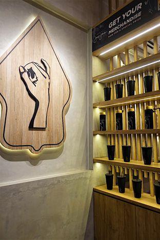 Foto 5 - Interior di Jiwa Toast oleh inggie @makandll