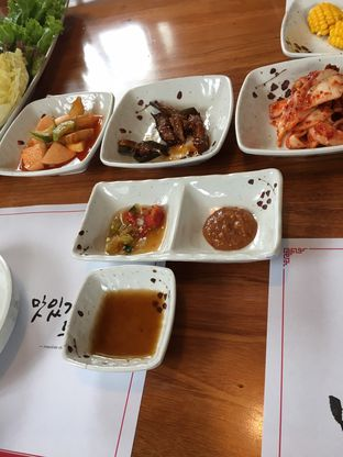 Foto 10 - Makanan di Wonjo Korean Barbeque Family Restaurant oleh Food Bantal