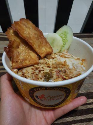 Foto 2 - Makanan di Ayam Gubrak oleh Yuli || IG: @franzeskayuli