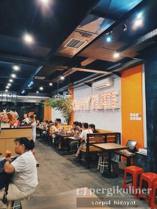Foto 5 - Interior di Ow My Plate oleh Saepul Hidayat