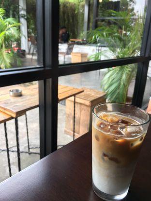 Foto 2 - Makanan di Klasik Coffee oleh RI 347   Rihana & Ismail