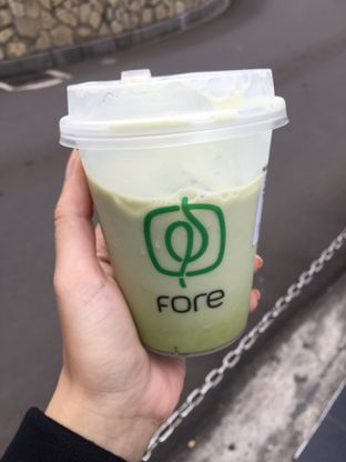 Foto review Fore Coffee oleh @Itsjusterr  4