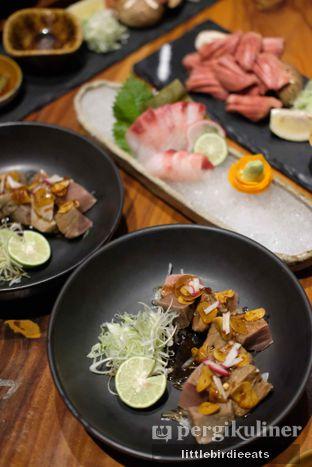 Foto 44 - Makanan di Okuzono Japanese Dining oleh EATBITESNAP // Tiffany Putri