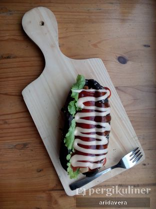 Foto review Kirbs Tearoom & Pastry oleh Vera Arida 7