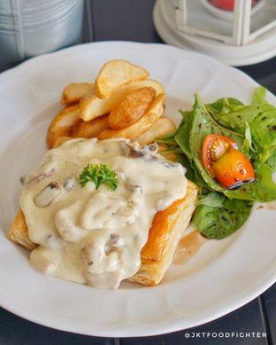 Foto - Makanan di Frenchie oleh Michael |@JKTFoodFighter