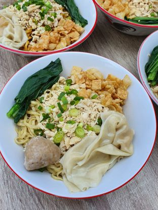 Foto 3 - Makanan di Bakmie Tjap Ayam oleh imanuel arnold