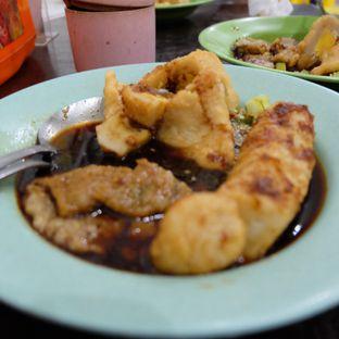Foto 3 - Makanan di Pempek Unyil oleh jonathan2512