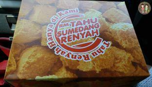 Foto review Tahu Sumedang Renyah oleh Jenny (@cici.adek.kuliner) 3
