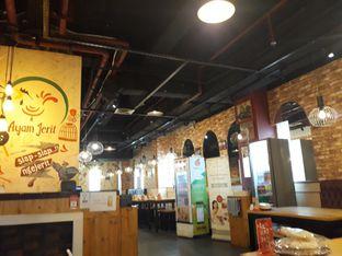 Foto 4 - Interior di Ayam Jerit oleh Mouthgasm.jkt