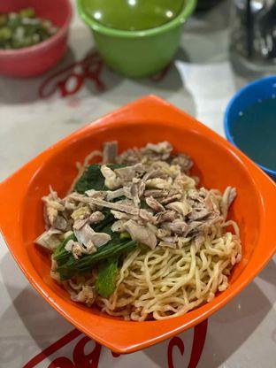 Foto 4 - Makanan di Mie Ayam Uban oleh Riani Rin
